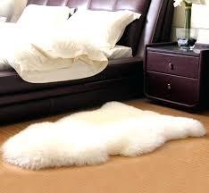 cream fur rug natural sheepskin rug colored whole sheepskin rugs suppliers cream fuzzy rug