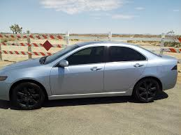 Paint Rims - Page 2 - Acura TSX Forum