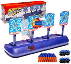 For ages 8 and up. Amazon Com Nerf Rack