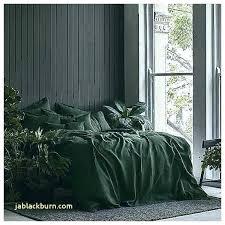 dark green bed sheets duvet cover linen new best coloured