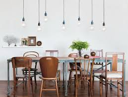 pendant dining room lights. Perfect Room Click Here To Purchase A Similar Drop Light Photo Credit Casacom In Pendant Dining Room Lights