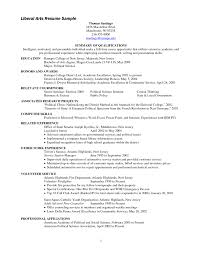 How To List Double Major On Resume Resume For Your Job Application