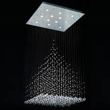 top 63 class best modern crystal chandeliers chandelier lighting design magnificent image of linear outdoor rectangular
