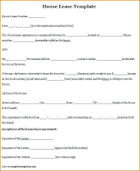 House Rental Agreement – Thefunnymummy.co