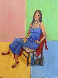 Bonnie Wilber Art