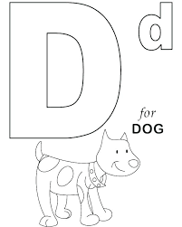 B Coloring Page Letter B Coloring Page Pages Alphabet Printable