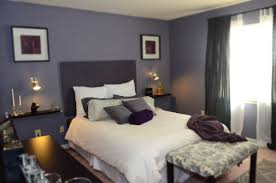 Paint Colors For Bedrooms Gray Paint Colors For Bedrooms Homesfeed