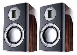 <b>Полочная акустика Monitor</b> Audio Platinum 100 Ebony: цена ...