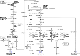 chevy s headlight wiring diagram images 94 chevy s10 ignition module wiring diagrams get image about