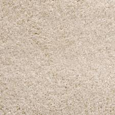 carpet floor. Shag Pile Floor Mats, Cream - Detail. Carpet K