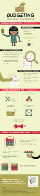 Budgeting For Wedding Budgeting For A Beautiful Wedding Visual Ly