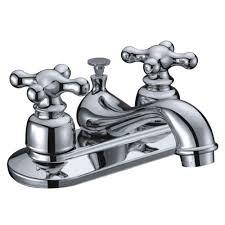 Bathroom Plumbing New Bathroom Faucet Cross Handle Plumbing Supply R Us