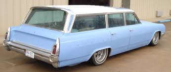 Image result for 1964 Buick station wagon interior trim