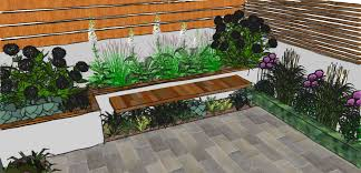 Small Picture Small garden design ideas uk