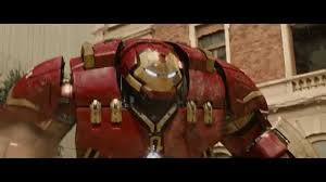 New Avengers Trailer Arrives - Marvel's Avengers: Age of <b>Ultron</b> ...