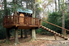 Image-2-7 Cool Treehouse Design Ideas To Build (44 Pictures)