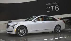2018 cadillac line. interesting cadillac 2018 cadillac ct6 features update and new engine in cadillac line c