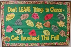 office board ideas. Fall-Themed Classroom Bulletin Board Office Board Ideas