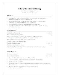 Resume Templates For Openoffice Cool Resume Template For Openoffice Resume Template Openoffice Open
