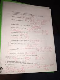 massive study guide review answer key