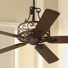 rustic ceiling fans lodge inspired fan designs lamps plus