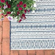 blue outdoor rug blue and white outdoor rug doubtful green designs decorating ideas indoor area lime