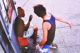 Shocking video captures man\u0027s murder outside of bodega | New York Post