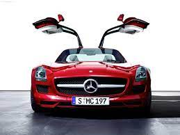 Wallpapers of Mercedes Benz For Download