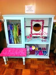 diy dress up closet dress up closet girl clothes diy dress up wardrobe