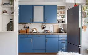 45 Small Kitchen Ideas - Pictures, Tips, Solutions | Apartment Therapy