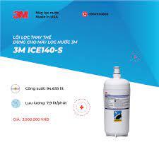 Lõi Lọc Nước 3M HF40-S Thay Thế Dùng Cho Máy Lọc Nước Thương Mại 3M  ICE140-S