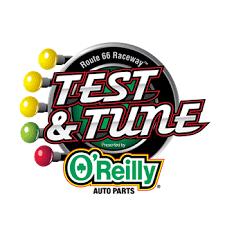 2016 Test Tune Season Kicks Off At Route 66 Raceway
