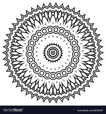 Mandala Indian Designs Indian Mandala Art And Repeated Pattern Design