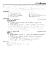 Fast Food Restaurant Manager Resume Cashier Manager Resume Newskey Info