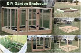 garden enclosure. Garden Enclosure A