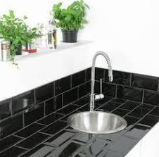 Tile Kitchen Worktop