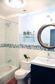 bathroom mosaic wall tiles modern bath design in kaleidoscope colorways winter blend glass mosaic tile with