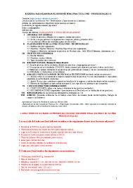 Informe Profesional Esquema Para Elaborar El Informe Final Practicas Pre Profesionales