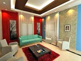 simple ceiling design le ideas for living room interior small es best accessories home spaces false