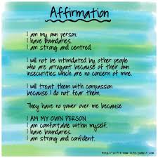 Affirmation Quotes Simple Affirmation Inspirational Quotes Quotesgram Life Affirming Quotes