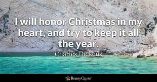 Christmas Vacation Quotes Best Christmas Quotes Page 48 BrainyQuote
