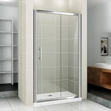 aqua spa sliding shower doors