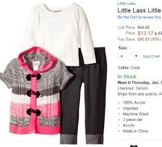 Little Lass Girls Clothing A Thrifty Mom Recipes Crafts