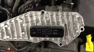 ford powershift dual clutch transmission dct a technical overview tcm