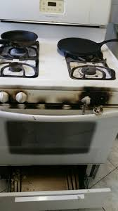 Gas Range With Gas Oven Top 166 Reviews And Complaints About Frigidaire Gas Ranges