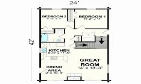 400 square foot house floor plans sq ft house plans inspirational