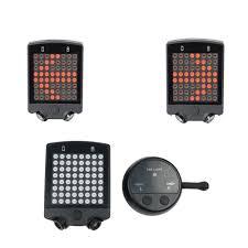Bike Light With Remote Bicycle Indicator Light Led Bike Light Led Lighting Wireless Control Tail Light Buy Wireless Controll Tial Light Remote Controll Turn Light Traffic
