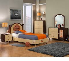 NBA Basketball Phoenix Suns Bedroom In A Box