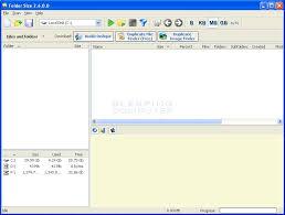 Download Folder Size