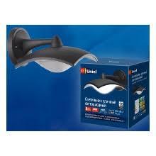 Уличные <b>светильники Uniel</b> — купить в интернет-магазине ...